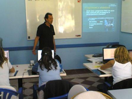 corsi sub Padi, corsi sub professionali, Dive Master, Assistant Instructor, IDC, OWSIC